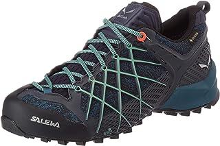 حذاء Salewa Wildfire GTX للتنزه - لون أزرق داكن /أزرق داكن مقاس 6.0