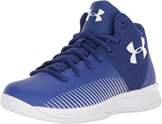 Under Armour Kids' Girls' Pre School Surge Sneaker