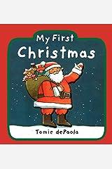 My First Christmas Kindle Edition