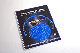 Celestron Sky Maps PDF