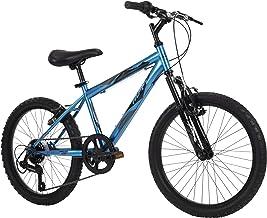 دوچرخه کوهستان کوهستان Huffy Hardtail Mountain for Boys، Summit Ridge 20 اینچ 6 سرعته