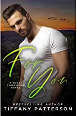 For You (Townsends of Texas Book 1) Kindle Edition