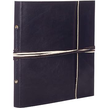 Paper High Grande Tinta pelle Album Fotografico 260 x 240mm