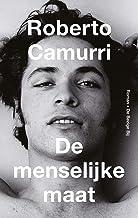 De menselijke maat (Dutch Edition)