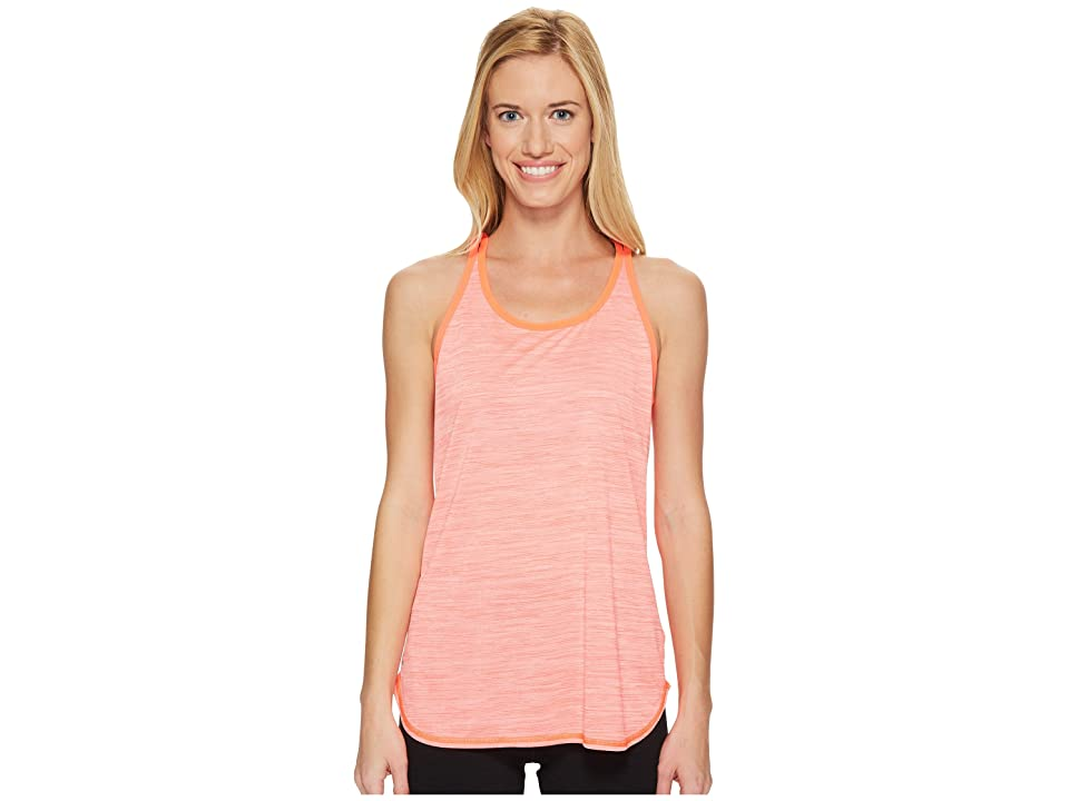 Lole Samantha Tank Top (Fiery Coral) Women