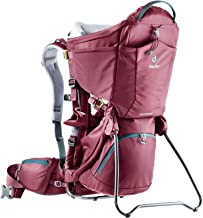 Best Deuter Kid Comfort Child Carrier and Backpack Review