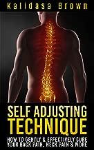 Best self back adjustment techniques Reviews