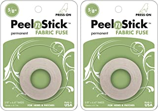 3346 Peel'n Stick Fabric Fuse Tape-5/8