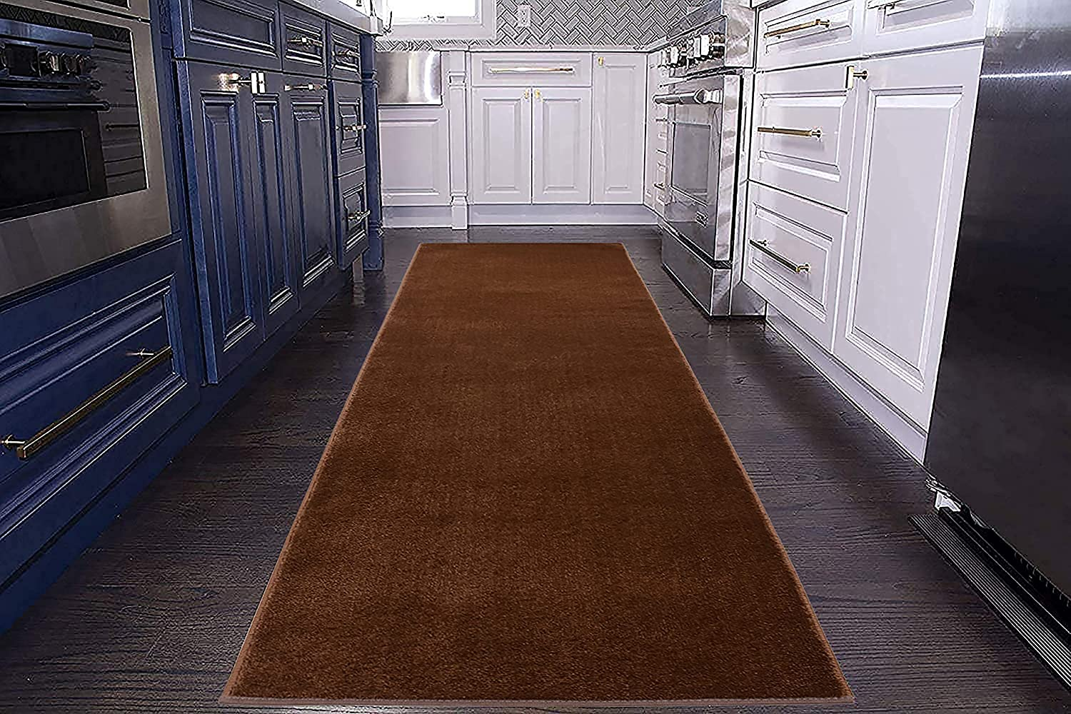 online shop Custom Size Runner Rug Solid Color 36 Si x Your Cheap mail order shopping Wide Length Inch