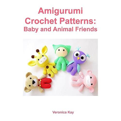 Crochet Owl Pattern Amigurumi Baby Owl Pattern Crochet | Etsy | 500x500