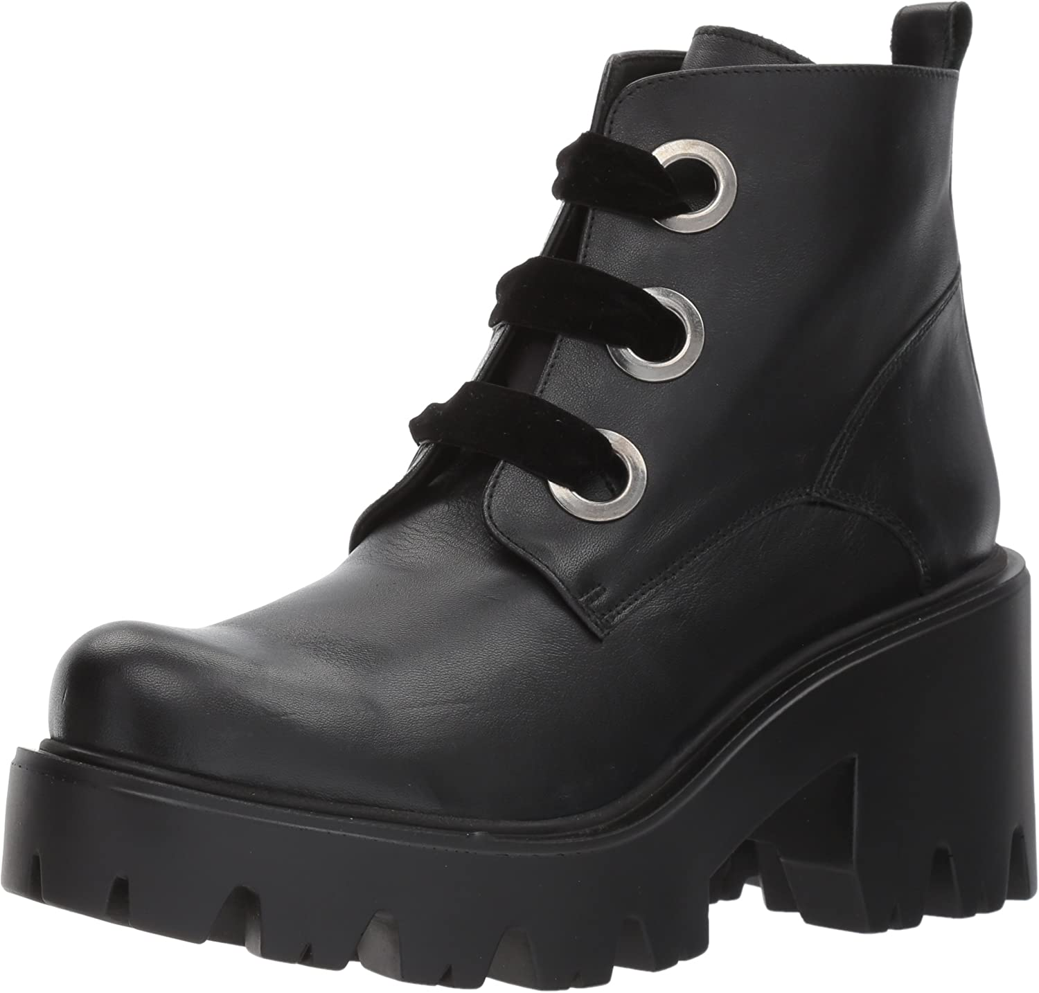 Shellys London Womens Komo Ankle Bootie