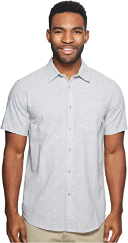 Billabong - Sundays Jacquard Short Sleeve
