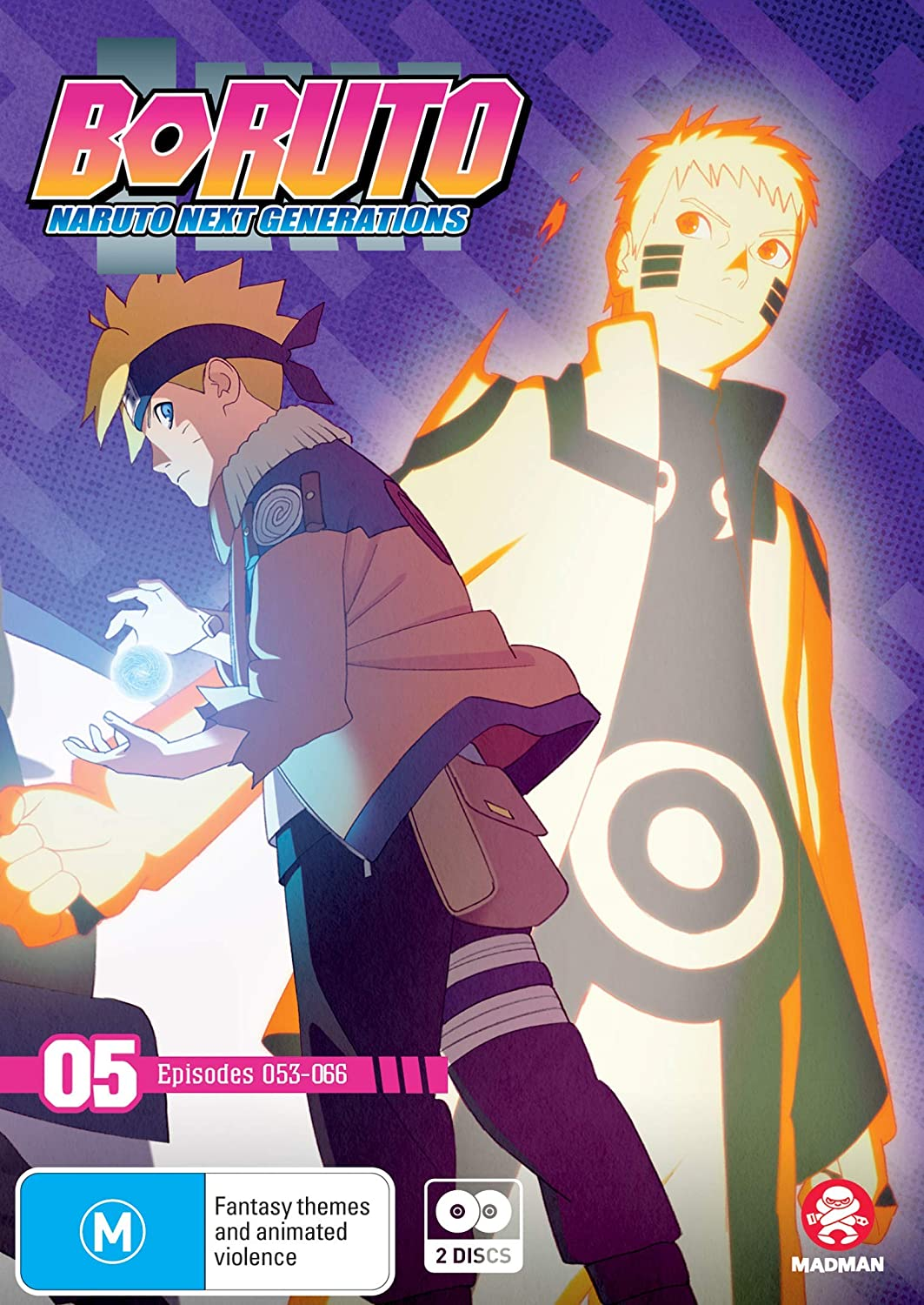Boruto: Naruto Next Our shop most popular Generations Eps Part 53-66 Ranking TOP9 5