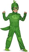 Gekko Classic Toddler PJ Masks Costume (X-Large/7-8) Green