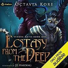 Ecstasy from the Deep: Venora Mates, Book 1