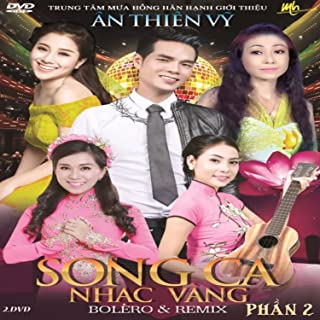 Tinh Ngheo Co Nhau (Remix)
