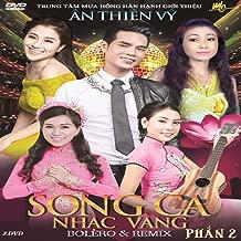 LK Co Hang Xom - Nho Nhau Hoai (Remix)