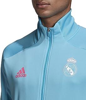 adidas Madrid Temporada 2020/21 Real Tk Suit Chándal, Unisex Adulto