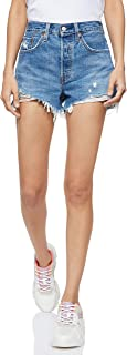 Levi's womens 501® Original Shorts Shorts