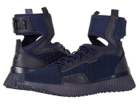 PUMA Fenty Trainer Mid Geo at 6pm f025676b7