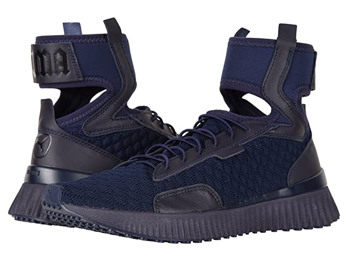 e3b18577e PUMA Fenty Trainer Mid Geo at 6pm