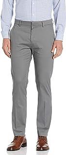 Perry Ellis mens Portfolio Slim Fit Stretch Pant Dress Pants
