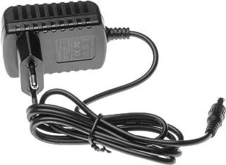 Chargeur alimentation pour aspirateur 3.6V ELECTROLUX