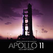 Best apollo 11 soundtrack Reviews