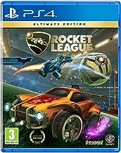 Rocket League Ue Int [Playstation 4 ]