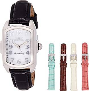 Women's 5168 Baby Lupah Collection Interchangeable Watch Set