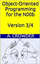 Object-Oriented Programming for the N00b Version 3/4.1