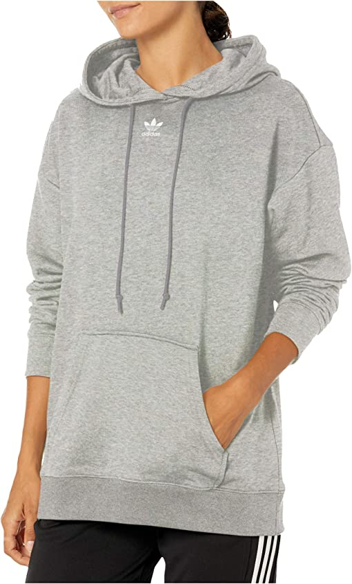 Medium Grey Heather 3