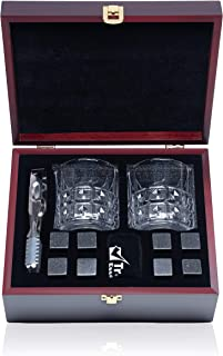 Best crown royal gift set with flask Reviews