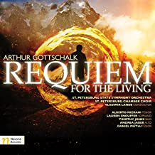 Arthur Gottschalk: Requiem for the Living