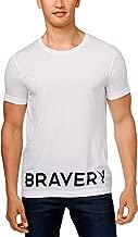 LOVE Bravery Men's by Lady Gaga and Elton John T-Shirt