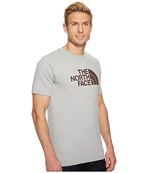Short Blend Tri North Tee Sleeve Face The EnqxAZw08n