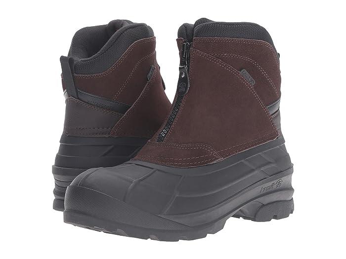Kamik  Champlain 2 (Dark Brown) Mens Boots