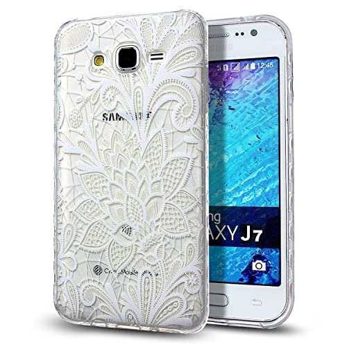 online store d26c5 02387 Samsung Galaxy J7 Phone Cases: Amazon.com
