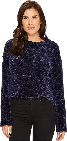 Sanctuary - Chenille Pullover Sweater
