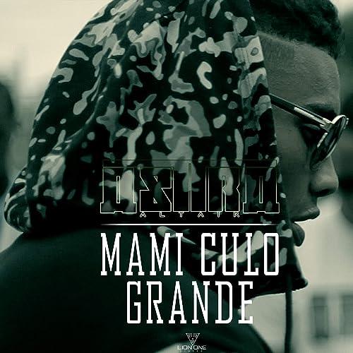 Amazon.com: Mami Culo Grande: Astra: MP3 Downloads