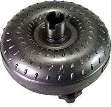 DACCO B24-6146 Torque Converter Remanufactured - Fits Transmission(s): 5L40E ; 3 Mounting Pads With 9.890