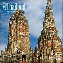 Best calendar 2014 thailand Reviews