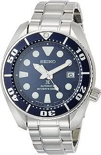 PROSPEX Men's Watch Diver Mechanical self-winding (with manual winding) Waterproof 200m Hard Rex SBDC033