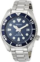 SEIKO PROSPEX Men's Watch Diver Mechanical self-winding (with manual winding) Waterproof 200m Hard Rex SBDC033