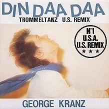 Din daa daa (US Remix)
