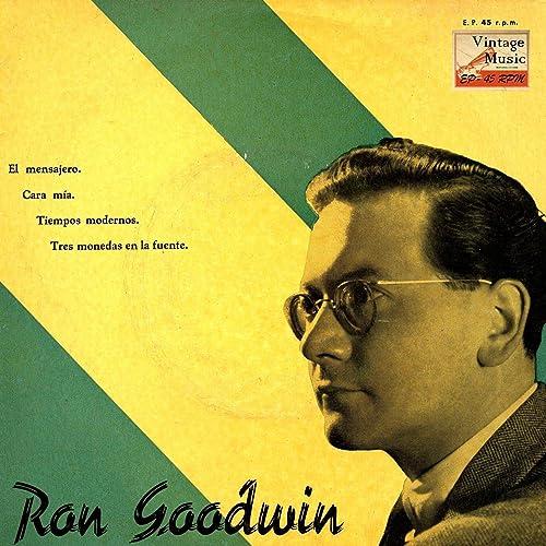 The Messenger Boy de Ron Goodwin & His Orchestra en Amazon ...