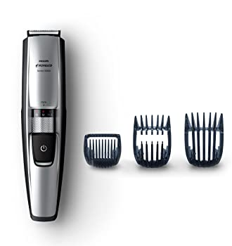 Philips Norelco Beard Trimmer 5100 for Beard, Stubble and Mustache
