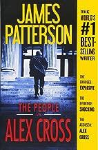 Best the people vs alex cross paperback Reviews