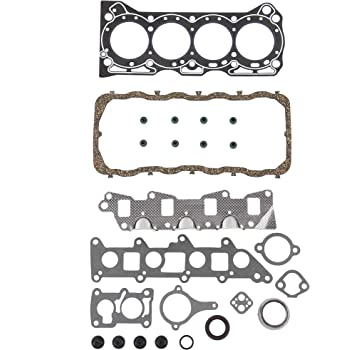 OEM Samurai//Sidekick//Geo Tracker Cylinder Head Plug Kit