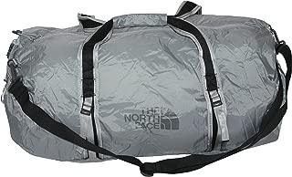 The North Face Unisex Basic Zip FLYWEIGHT DUFFEL L